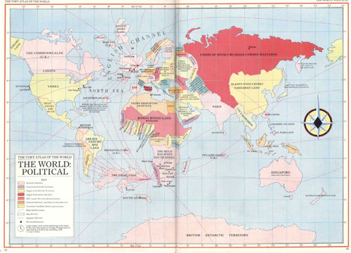a-brits-world-view